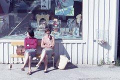 Bränna 1963