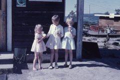 Brännaberget 1962