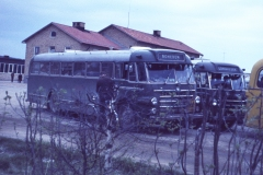 Bränna 1964