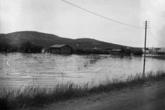 Högvatten 1952