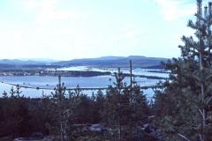 Högvatten 1965